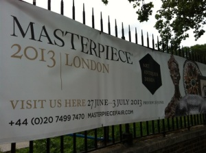 The Masterpiece Banner!